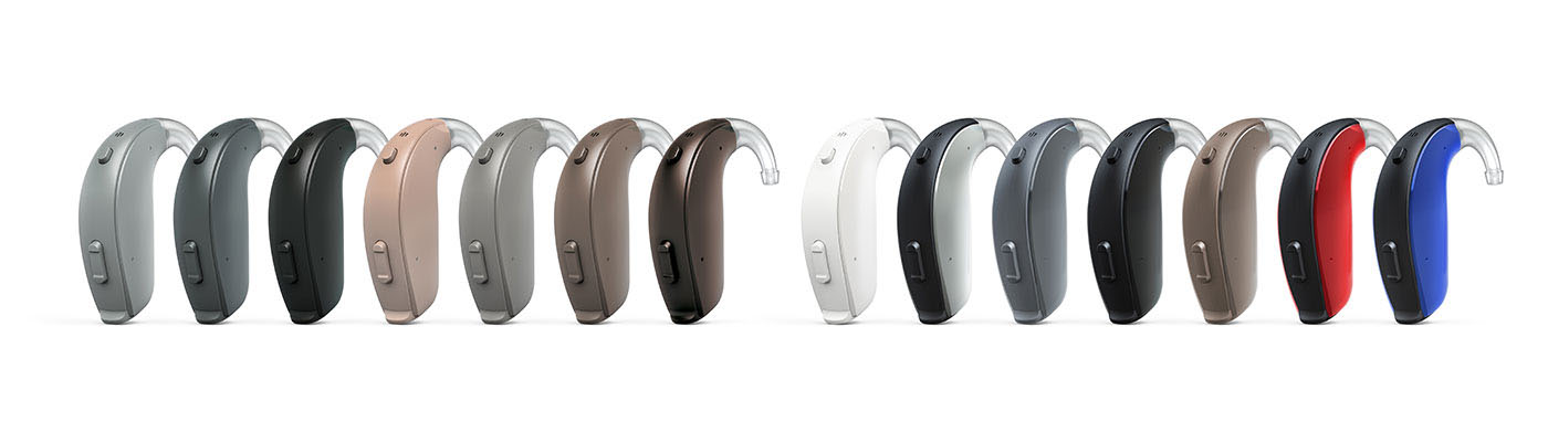 ReSound hearing aids sligo