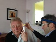 ear wax removal donegal & sligo